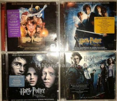 Bso harry potter