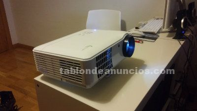 Proyector hd520 con tdt hd