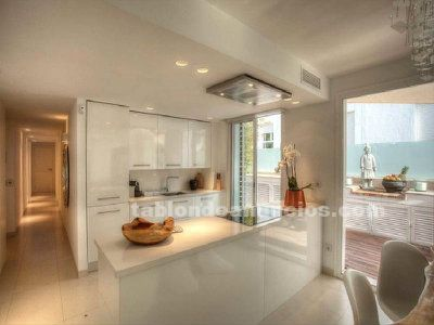 Exquisite 3bd ibiza