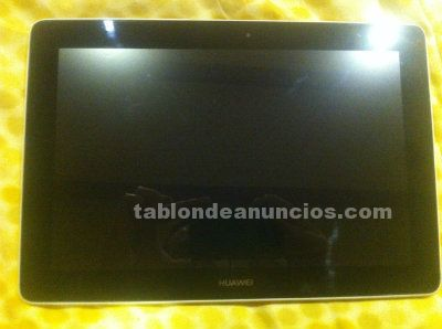 Tablets huawei mediapad t10 16 gb