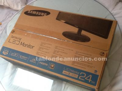 Samsung led serie 3 full hd 1080p 61cm