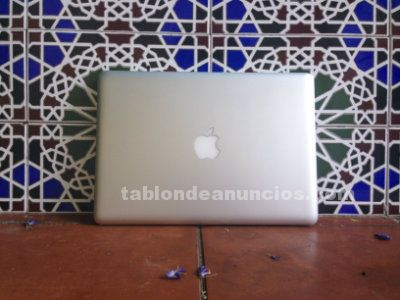 "Macbook pro 13"" 5gb de ram"