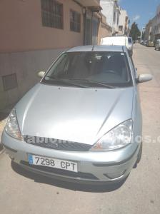 Ford focus 1.8 tdci. Año 2003