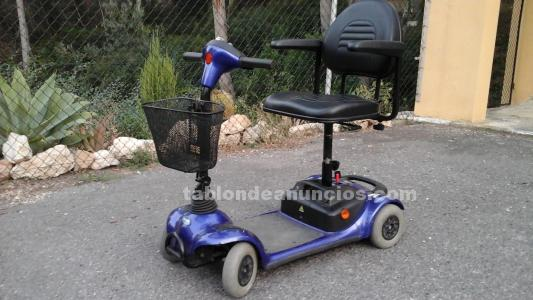 Scooter minusv.