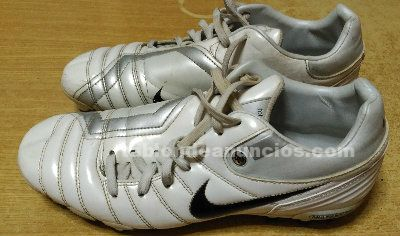 Botas futbol nike total 90 shift