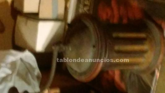 Molinillo de cafe antiguo
