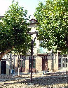 Casa urbana centrica en ourense ciudad