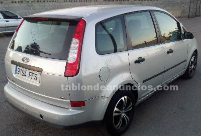 FORD FOCUS C MAX TDCI 150.000 KMS REALES