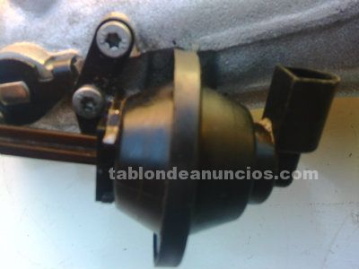 COLECTOR ADMISION AUDI VW