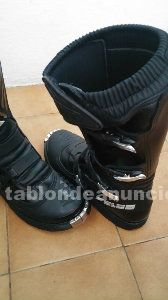 Botas cuad / cross - falcon