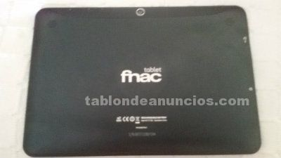 Tablet fnac 3g 10""