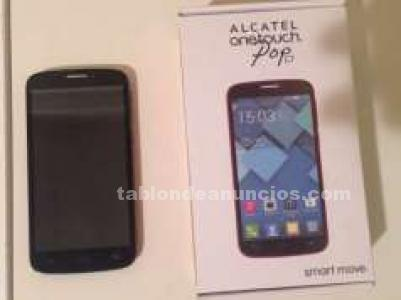 Vendo alcatel one touch pop c7 en perfecto estado