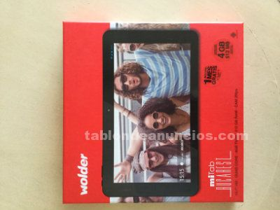 Tablet wolder mitab 10 bucarest