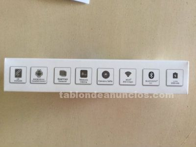 Tablet woxter qx 78 white