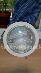 Se vende foco downlight