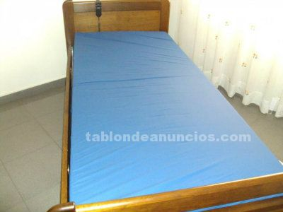 Colch�n antiescaras