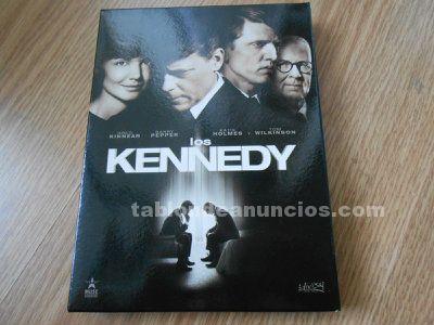 LOS KENNEDY (completa en dvd)