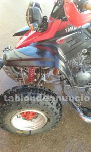 VENTA DE QUAD YAMAHA WARRIOR 350