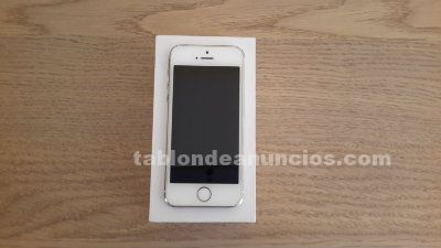 Iphone 5s 32gb dorado