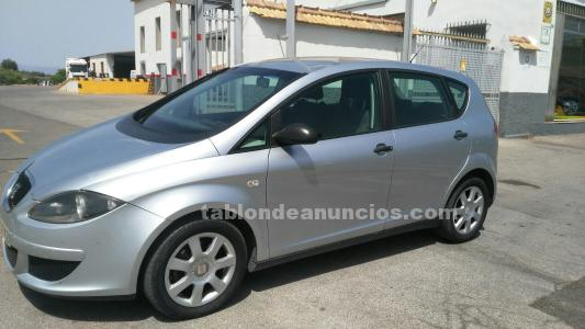 VENDO SEAT ALTEA