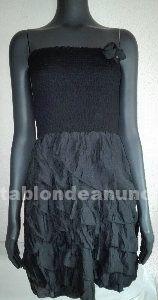 Bonito vestido corto