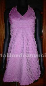 Bonito vestido de verano sinequanone
