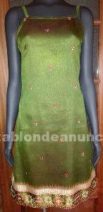 Precioso vestido veraniego