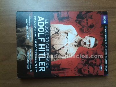 Documental dvd adolf hitler