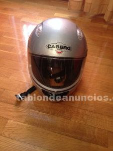 Vendo casco integral