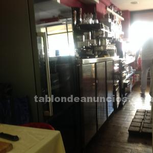 Traspaso bar restaurante en dos hermanas