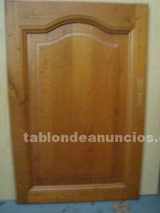 Puertas muebles de cocina