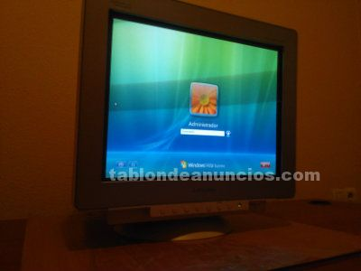 Monitor mitsubishi diamond plus 74 sb