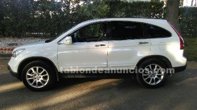 Honda crv - executive 2.2