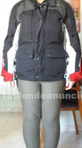 Chaqueta de mujer dainese tempest