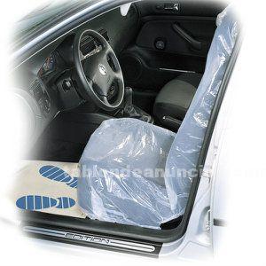 Protector asientos