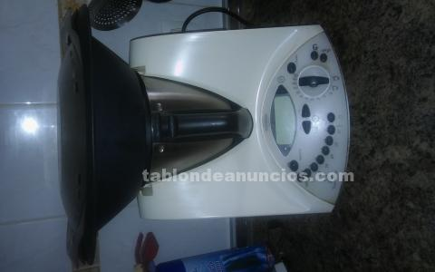 Vendo thermomix