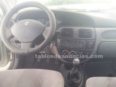 Vendo renault megane break express - 2.200  €