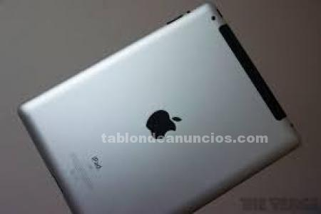 Se vende ipad 2 en perfecto estado
