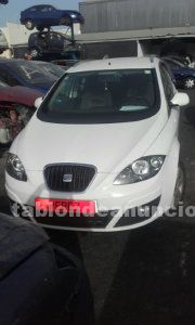 SEAT ALTEA XL PARA DESPIECE