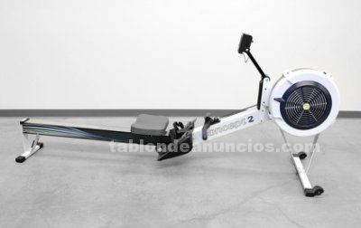 Concept2 model d indoor rower with pm5 nuevo