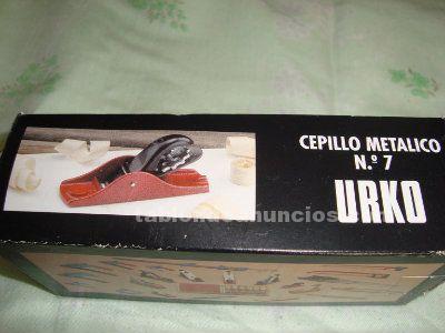 C. Metalico nº - 7