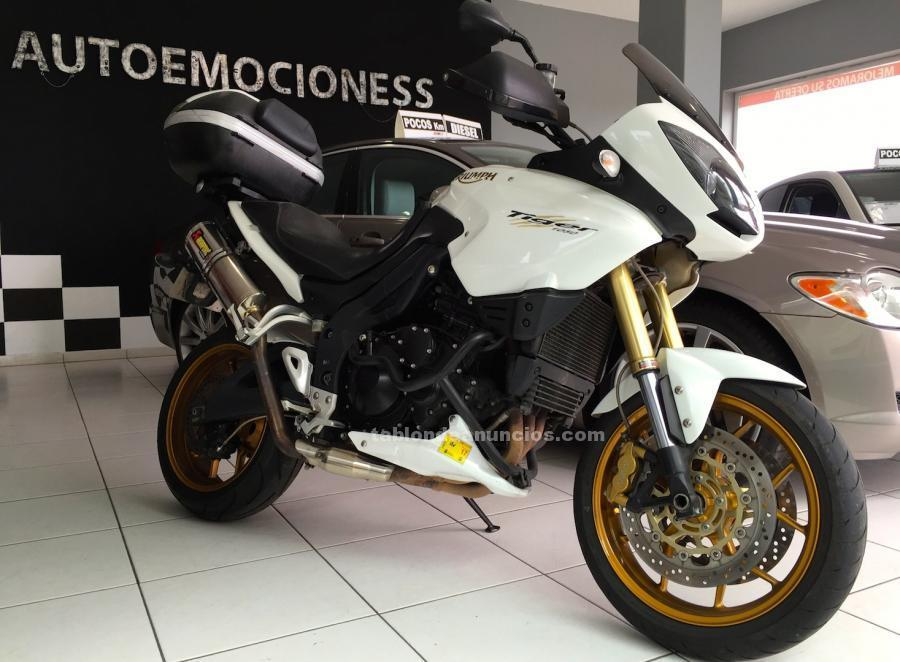 Mil Anuncios Motos Trail | Autos Post