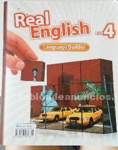 Real engliswh 4 eso