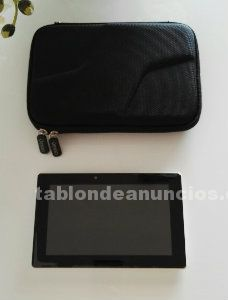 Gps tablet vexia navlet 2 white zippers