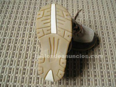 Zapatos niño piel nº 20