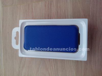 Vendo funda para iphone 5