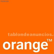 Regalo saldo prepago orange