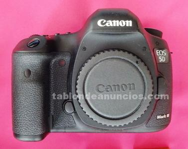 Canon dslr eos 5d mark iii