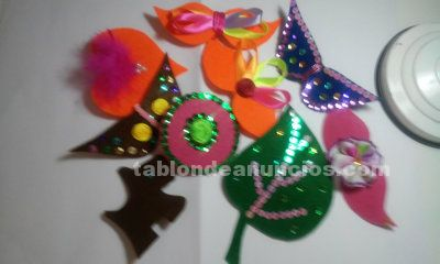 Broches