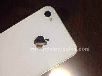 Se vende iphone 4s en perfecto estado
